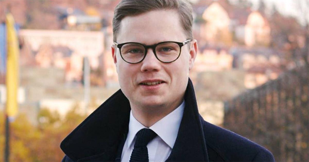 Alexander Binder übernimmt 2019 das Ruder von Wempe-Geschäftsführer Uwe Burfeind in Stuttgart.