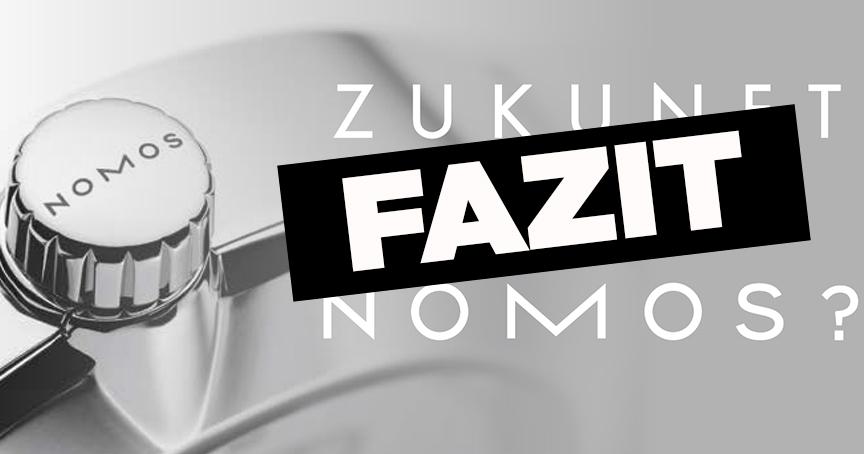 """Was bleibt vom Fall Nomos? Ein Fazit von Ulrich Voß, Chefredakteur """"Blickpunkt Juwelier""""."""