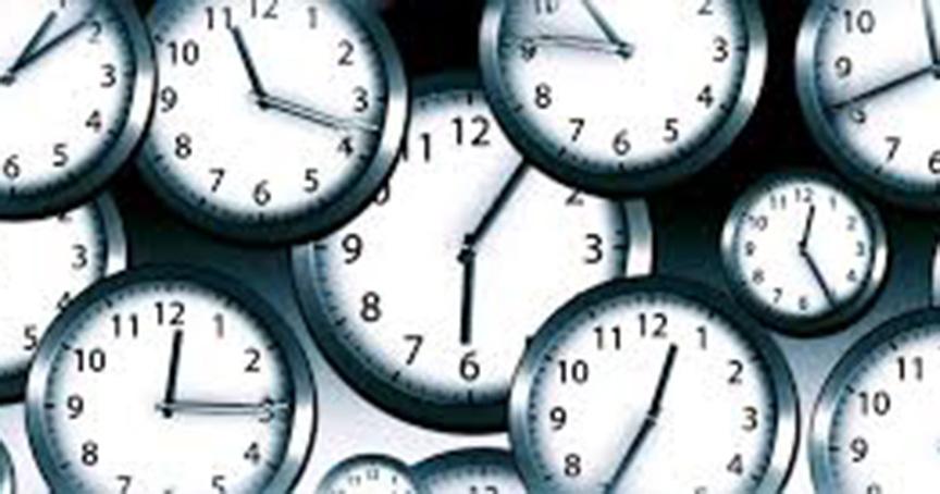 Die Diskussion um die Zeitumstellung ist noch offen. Wenn sie kommt, dann nicht vor 2021.