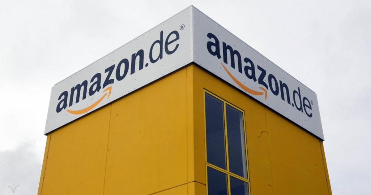 TV-Sender fand heraus: Amazon vernichtet Neuwaren.