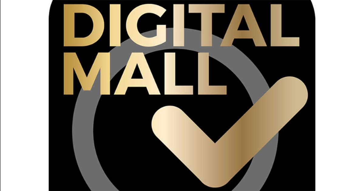 """In der """"Digital Mall"""" können Kunden sich über im Center verfügbare Produkte informieren, sie reservieren und vor Ort abholen."""