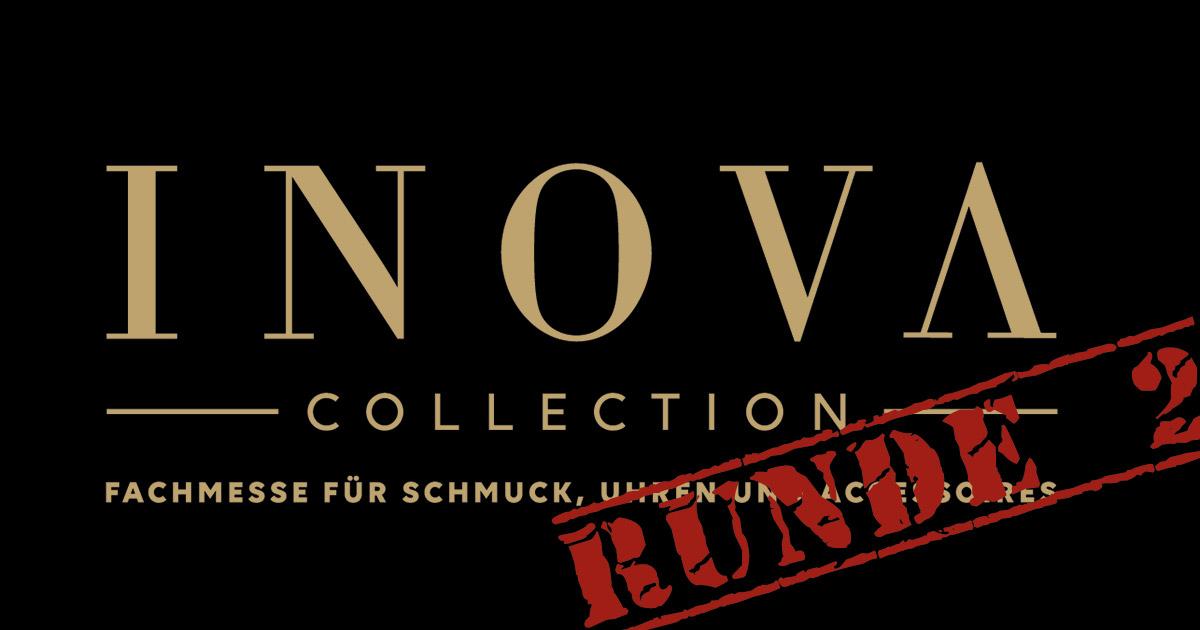 Die Inova Collection 2019 geht in die zweite Runde.