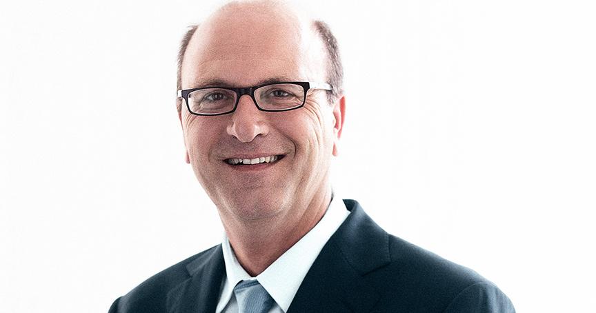 John van Stehen ist Geschäftsführer bei Meistersinger geworden und leitet das Unternehmen gemeinsam mit Gründer Manfred Brassler.