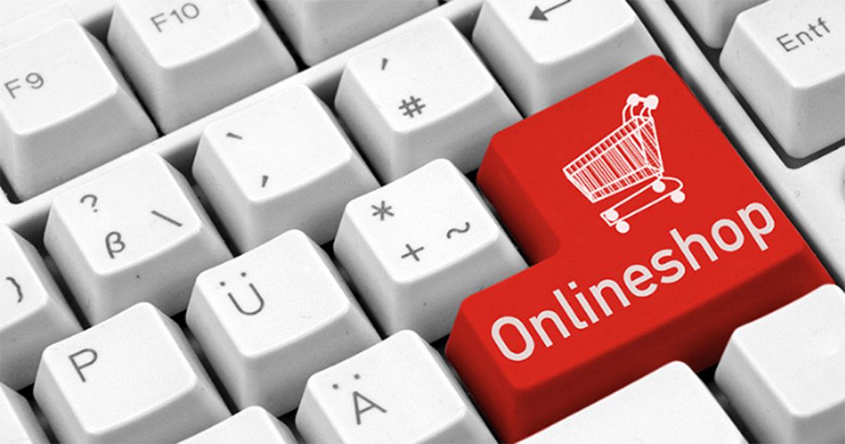 Deutsche kaufen immer öfter in Webshops aus dem Ausland ein.