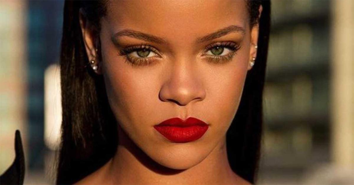 Rihanna und LVMH wollen zusammen ein Luxuslabel launchen.
