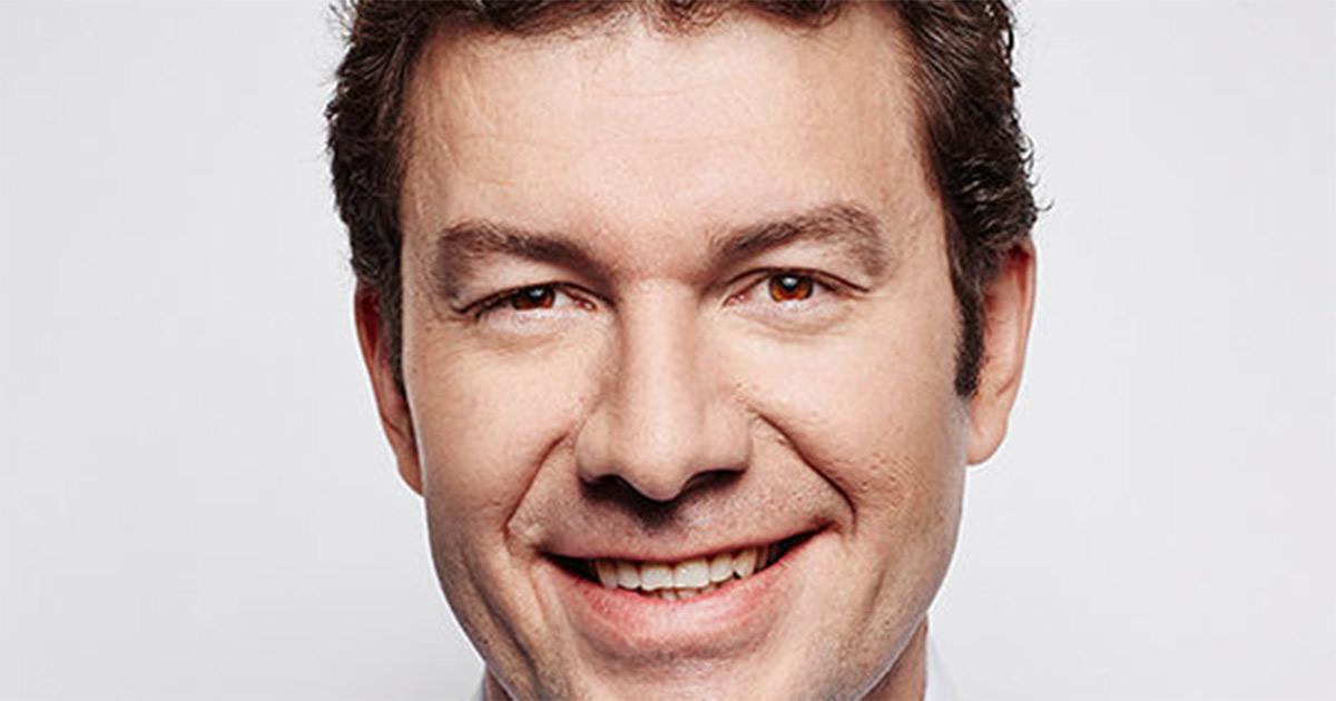 Tim Stracke, Co-Founder und Gründer von Chrono24.