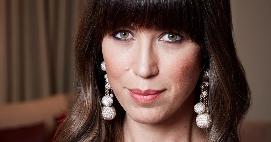 Céline Assimon ist zur neuen CEO von de Grisogono ernannt worden.