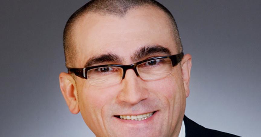 Tobias Jordan ist neuer Vertriebsleiter bei Elysee.