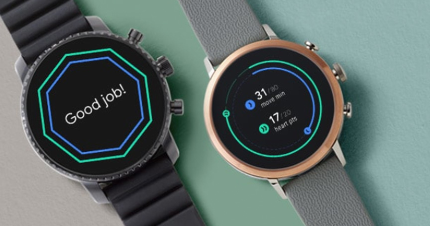 Fossil gibt Smartwatch-Know-how an Google ab. Kommt nun die Google-Watch?
