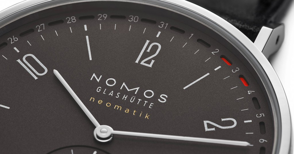 Nomos verlässt Chronext und Chrono24.