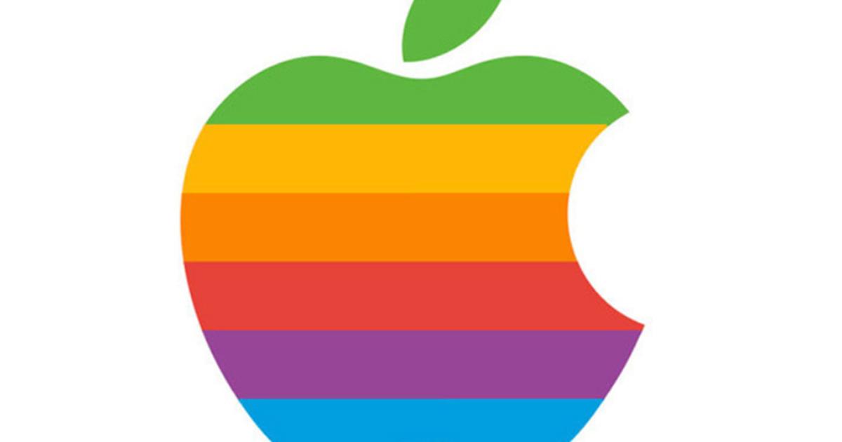Apple hat einen Unternehmenswert von 821,5 Mrd. US-Dollar.