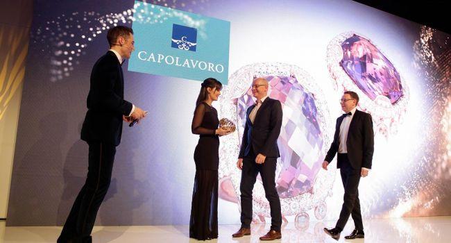 Capolavoro | Public Choice Award | Inhorgenta Award 2019