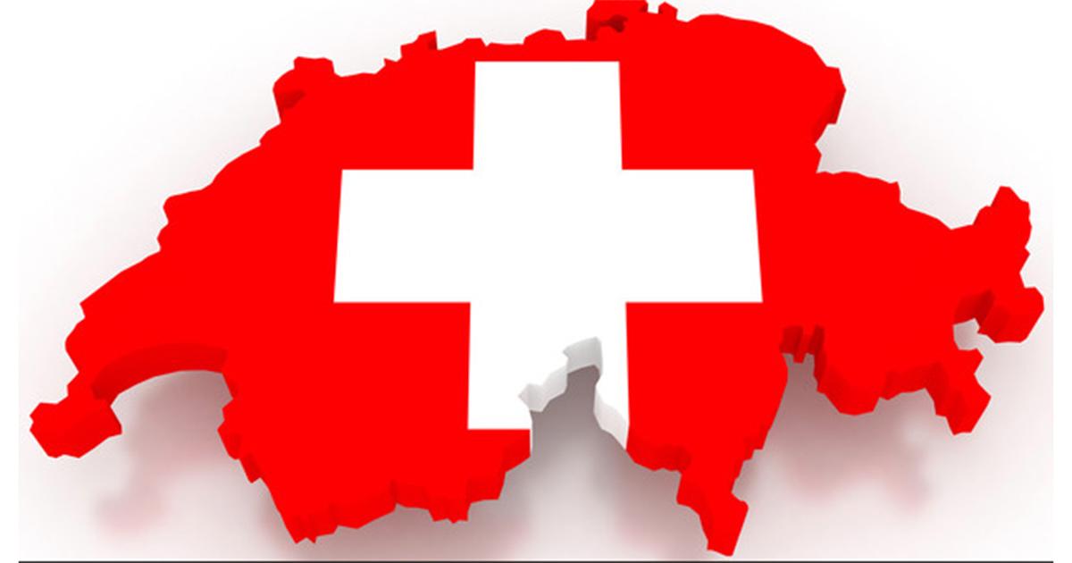 Die Schweizer Uhrenexporte stiegen im Januar diesen Jahres um 2,2 %.