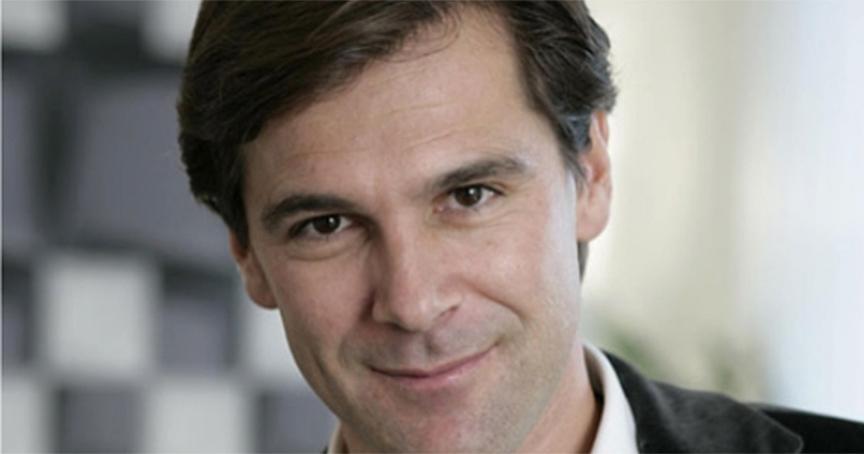 Bernd Stadlwieser war acht Jahre lang CEO von Thomas Sabo, nun wird er Messechef in Basel.