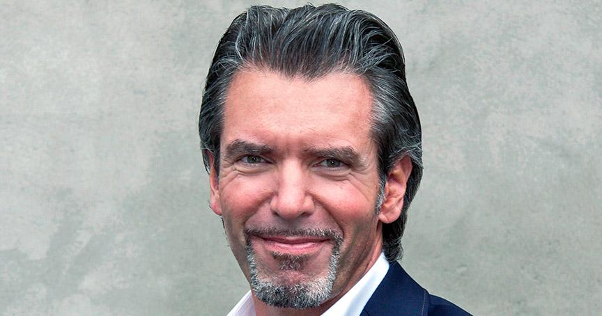 Klaus Benz wird neuer Chef bei Fossil in Grabenstätt und damit Nachfolger von Christian Coenen.
