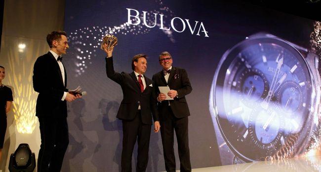 Bulova – Watch of the Year | Inhorgenta Award 2019