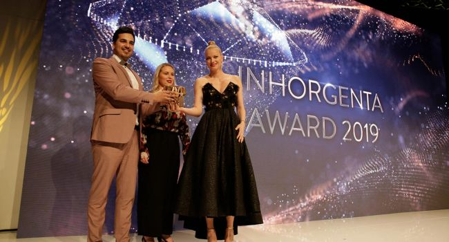 Concrete Jungle – Fashion Jewelry | Inhorgenta Award 2019