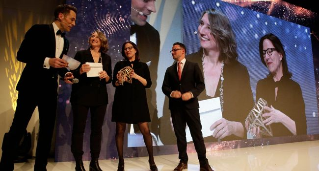 Corinna Heller – Designer of the Year | Inhorgenta Award 2019
