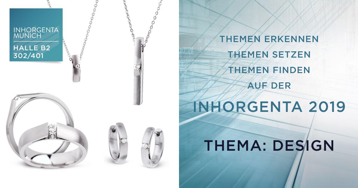 Ernstes Design | Halle B2, Stand 302/104