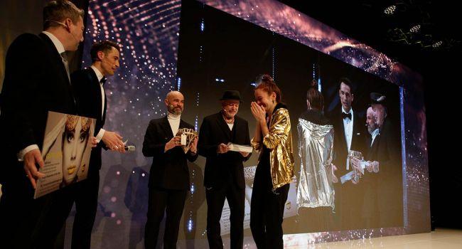 Gitta Geschmück – Design Newcomer of the Year | Inhorgenta Award 2019
