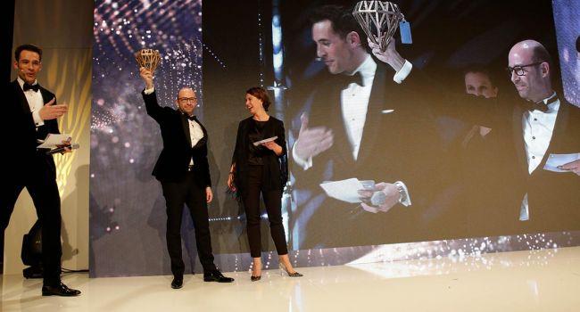 Hans D. Krieger – Fine Jewelry | Inhorgenta Award 2019