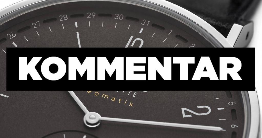 Nomos-Rücktritt – Kommentar von Ulrich Voß