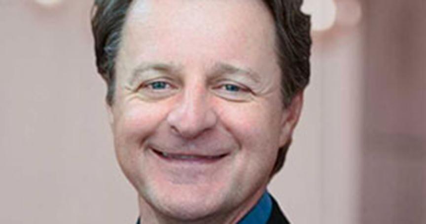 Alexander Lacik ist neuer CEO von Pandora.