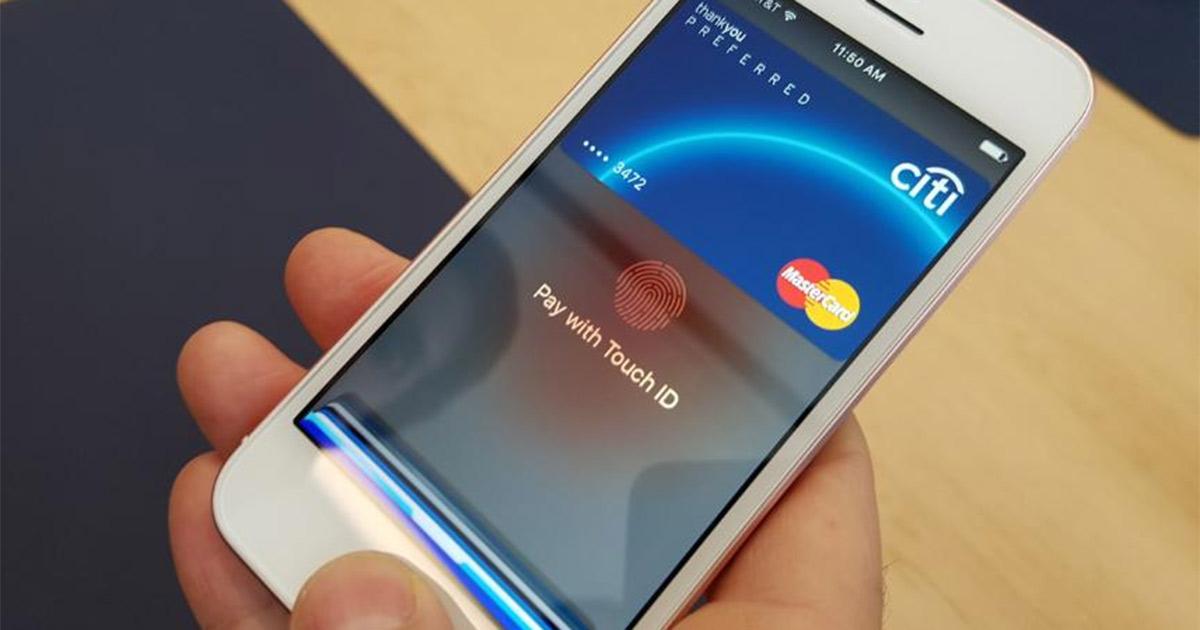 Schluss mit Apple Pay bei Modeversender Zalando.
