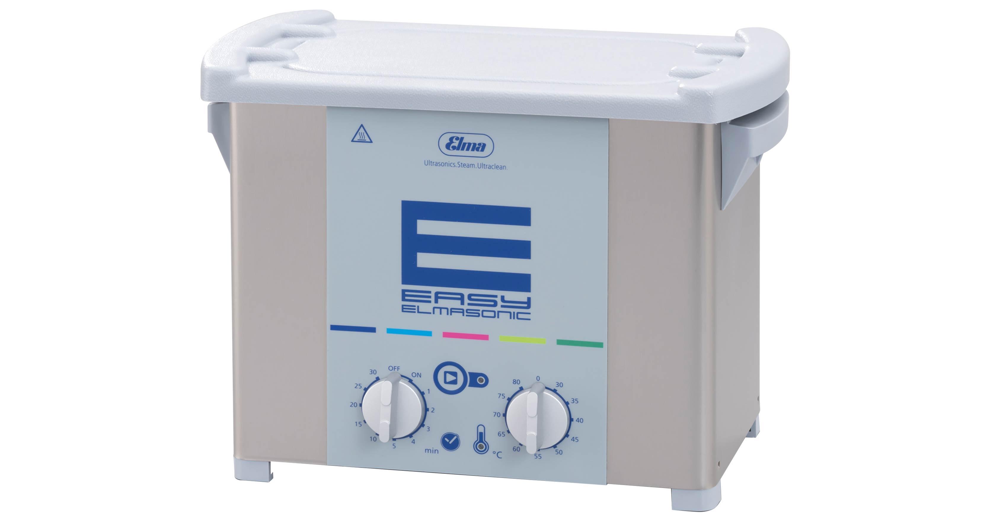 Erst eine Laser-Graviermaschine für rund 12.000 Euro EK, nun ein Ultraschallgerät für 400 Euro: Engelkemper bringt eine Technik-Neuheit auf den Markt.