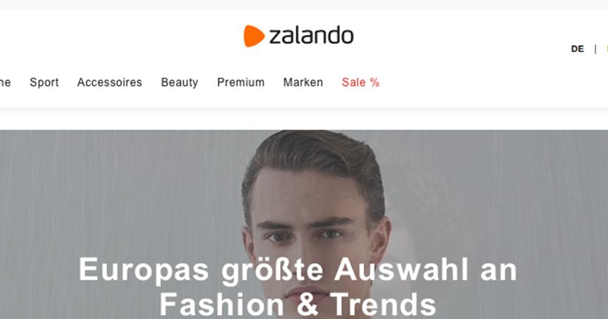 Zalando baut seinen Führungsanspruch aus. Mittelfristig sollen 40% des Umsatzes über Markenshops laufen.