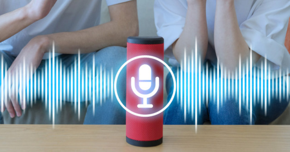 Alexa hört mehr als User denken (Foto: shutterstock.com/metamorworks).