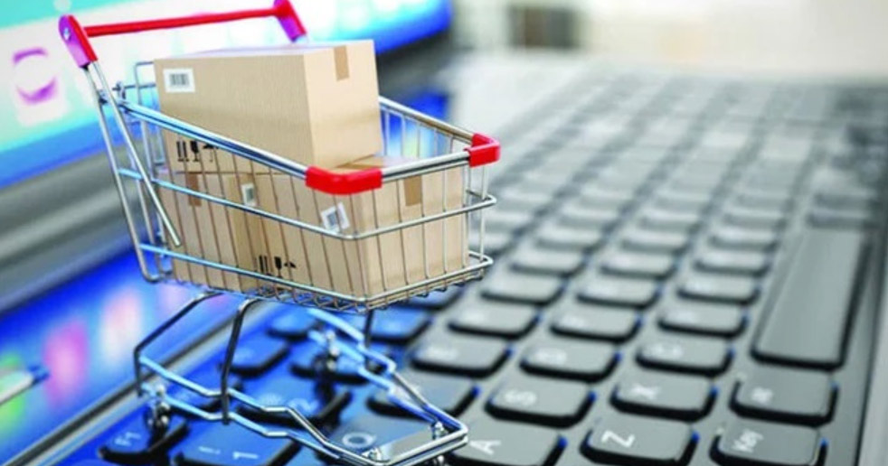Mehr als die Hälfte der Verbraucher haben wegen einer positiven Online-Erfahrung einen stationären Laden der Firma aufgesucht.