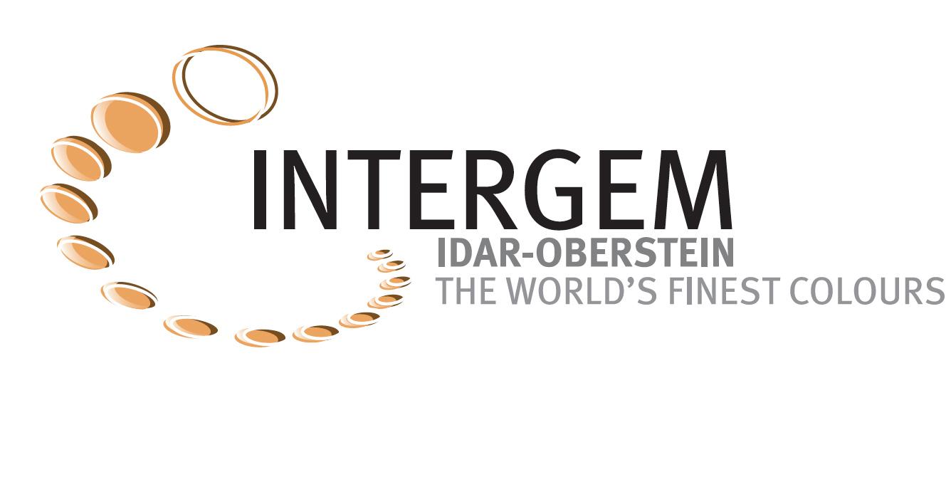 Die INTERGEM ist eine Fachmesse mit großem Brancheneinfluss.