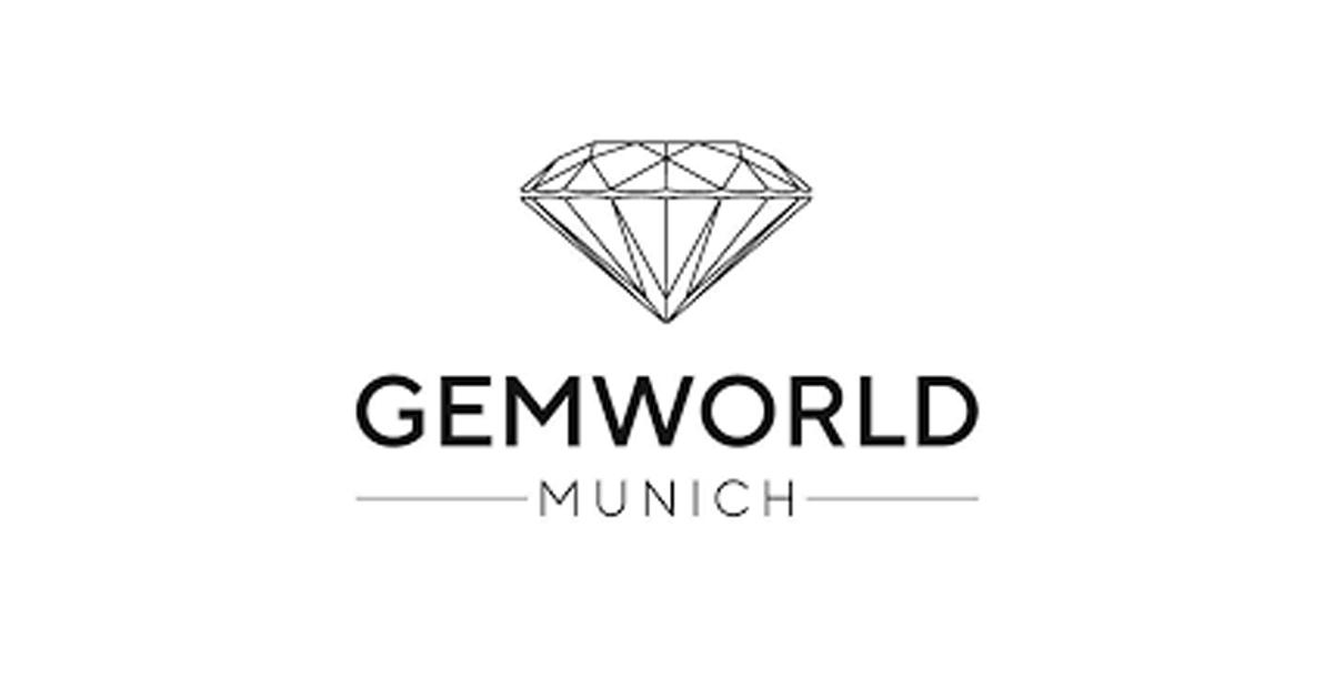 Auf der Gemworld sind alle denkbaren Farbsteine vom Einstiegs- bis ins Luxussegment zu sehen.