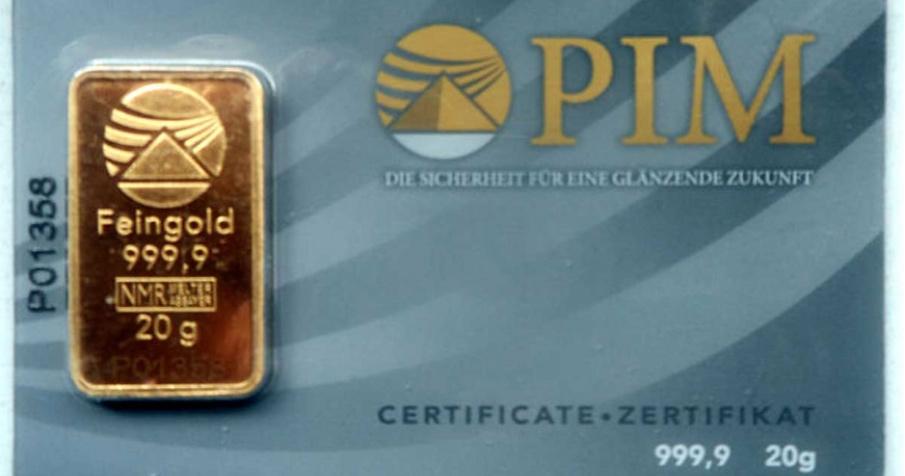 Skandal um PIM Gold weitet sich aus blickpunkt juwelier
