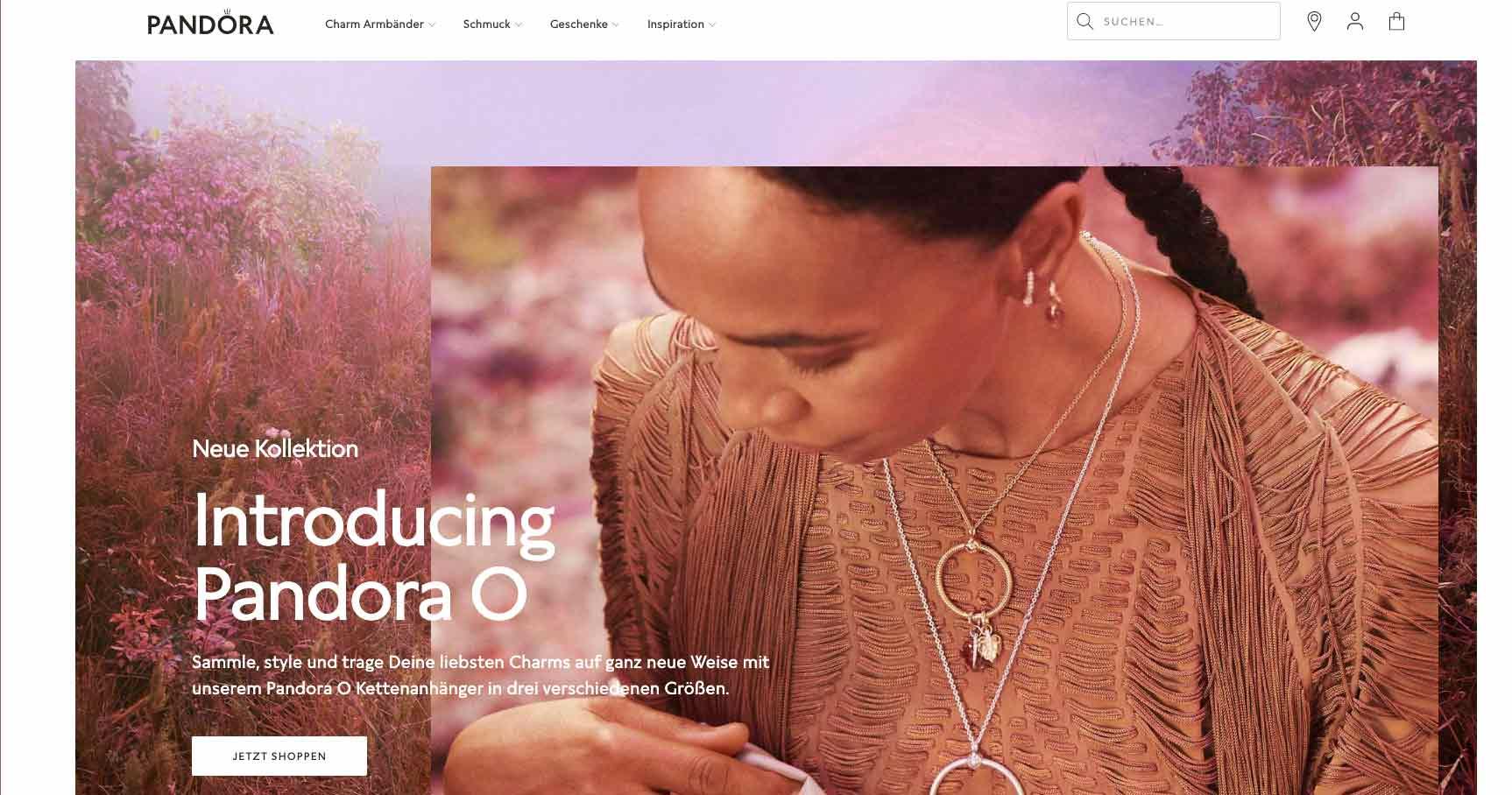 Pandora: Digitale Transformation mit neuem IT-Partner - blickpunkt juwelier