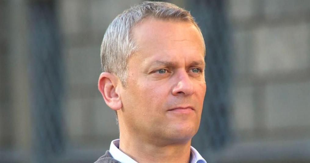 Andreas Haude wechselte zu Juwelier Rüschenbeck.