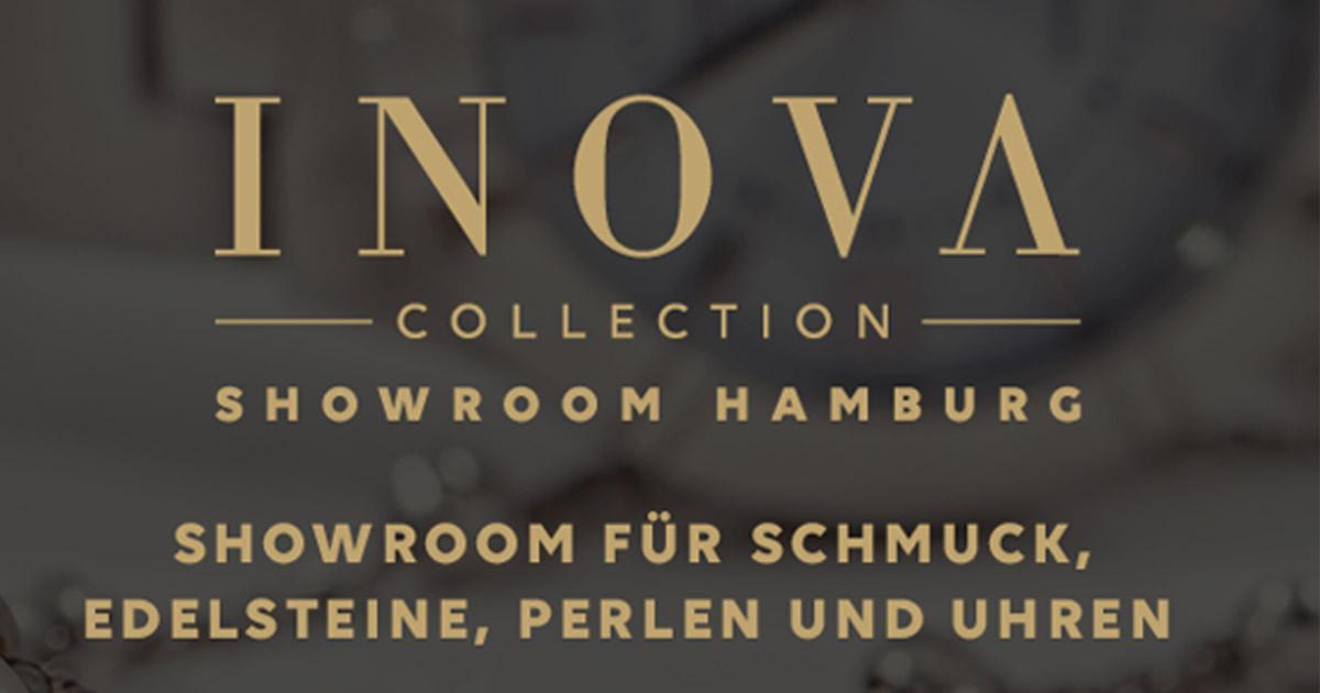Last Order: Rechtzeitig zum anstehenden Weihnachtsgeschäft können Juweliere bei der Inova Hamburg ihr Sortiment auffrischen.