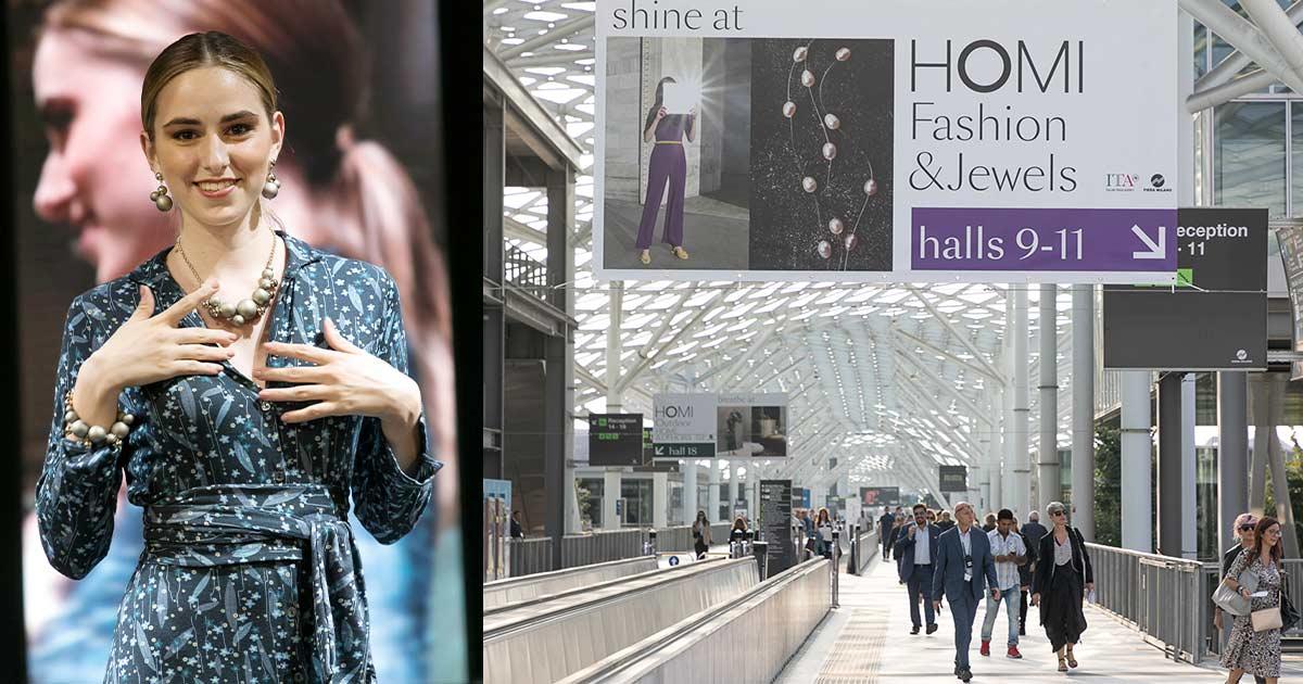 Stark in Fashion: Die nächste Ausgabe der Accessoires-Messe HOMI Fashion&Jewels in Mailand findet Mitte Februar statt.