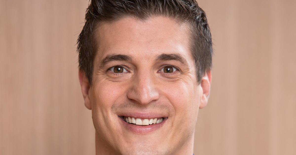 Christoph Gerschütz ist neuer Sales Director Global bei Thomas Sabo.