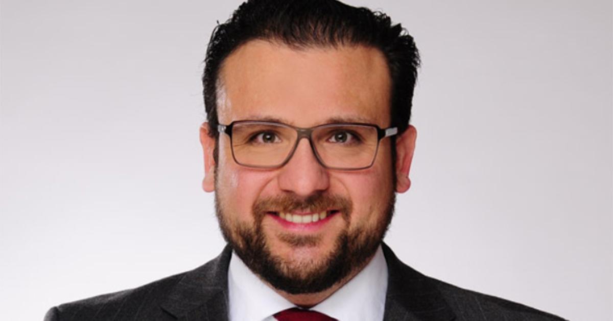 Alexander Gutierrez Diaz ging von Baume & Mercier zu Lang & Heyne.