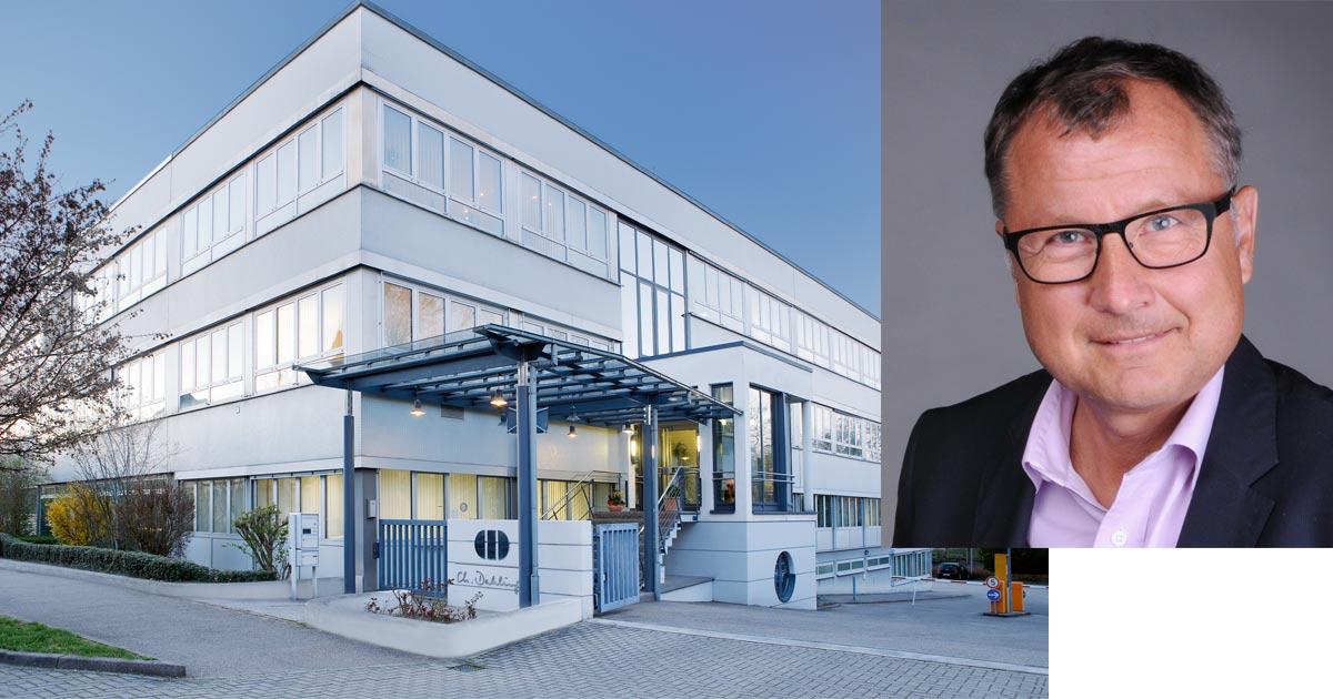 Bernd Dahlinger hat die Strategie seines Unternehmens für die kommende Zeit nach vier Maximen ausgerichtet.