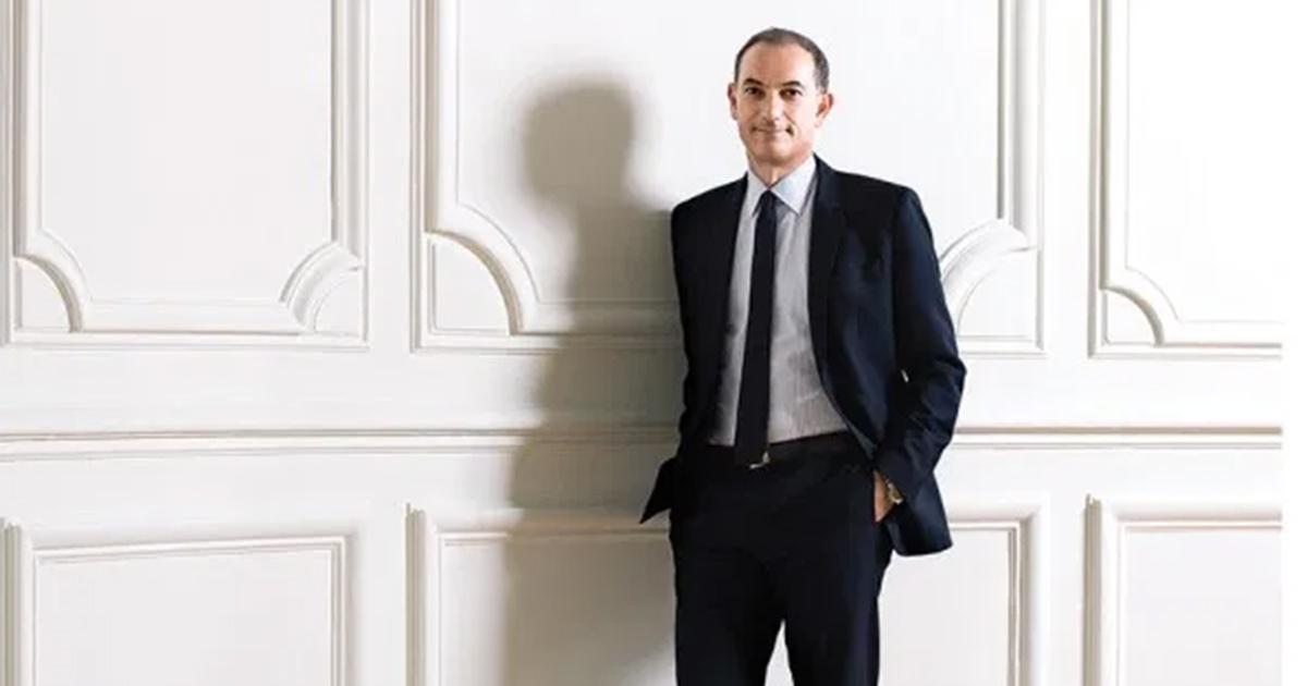 Philippe Fortunato wechselt zu Richemont.