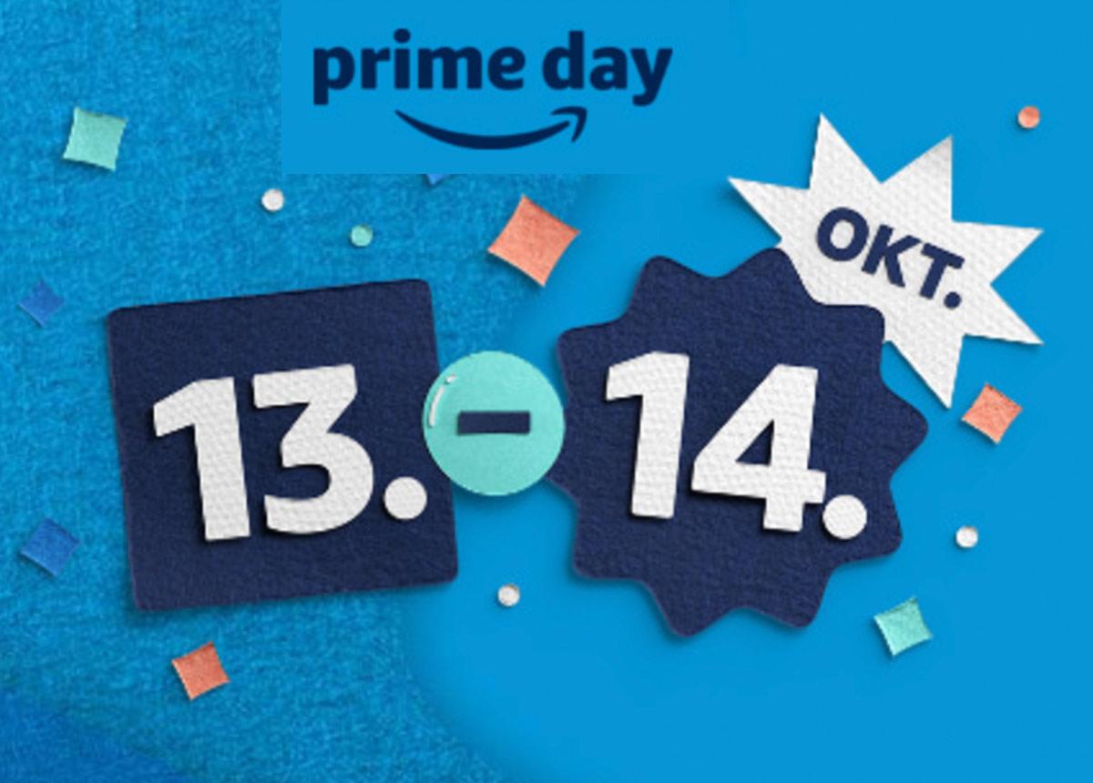 Spät, aber doppelt: Amazon hat nun den Termin für die Rabatt-Aktion Prime Day genannt und gleich mitgeteilt, dass es zwei Tage sein werden.