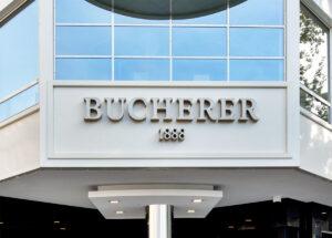 Bucherer Filiale Frankfurt