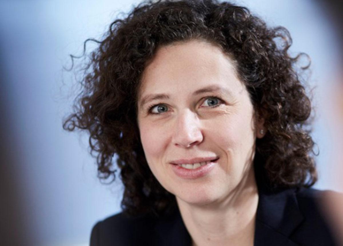 Yvonne Abeler, Marketing-Chefin bei Carl Engelkemper Münster.
