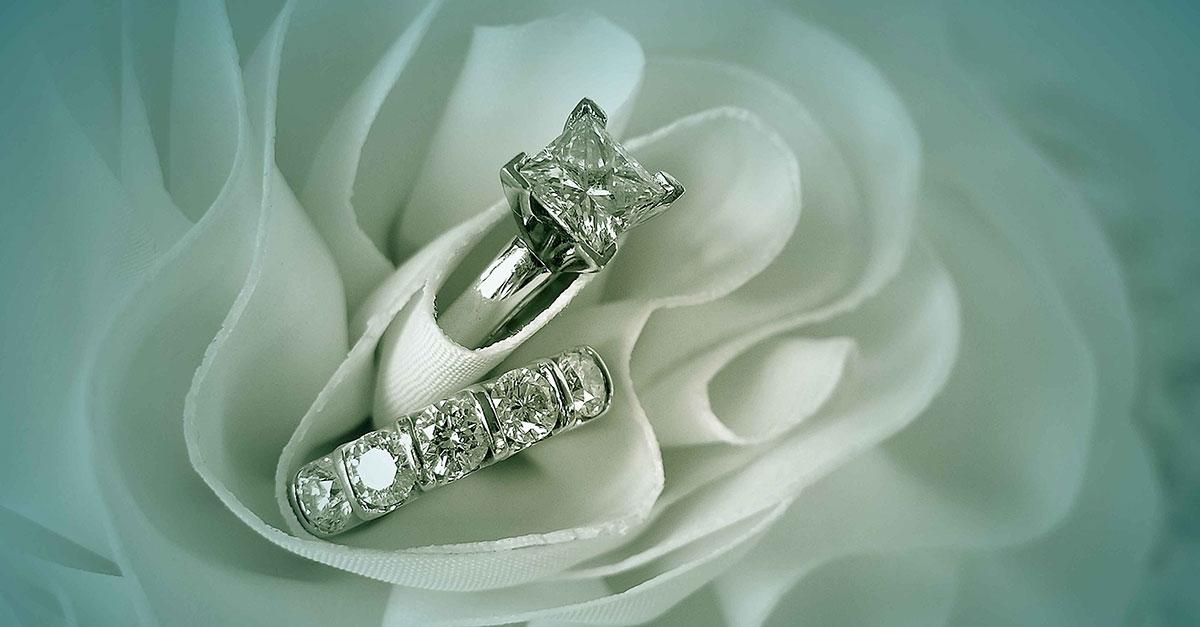 Immer mehr Kunden kaufen lupenreine Diamanten