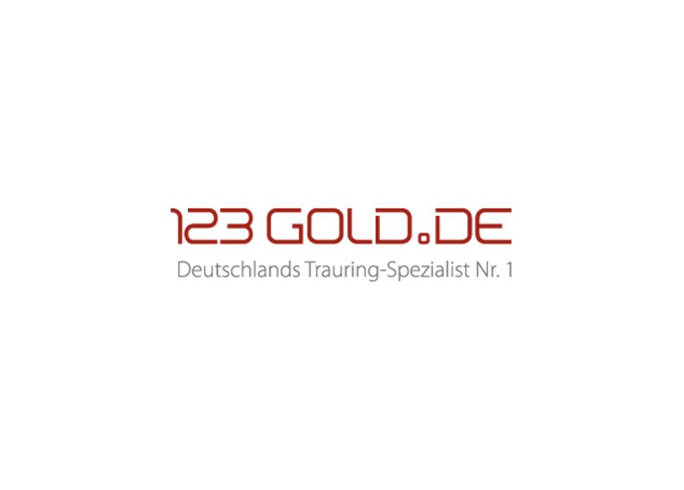 123 Gold ist einer der großen Player im Trauring-Business