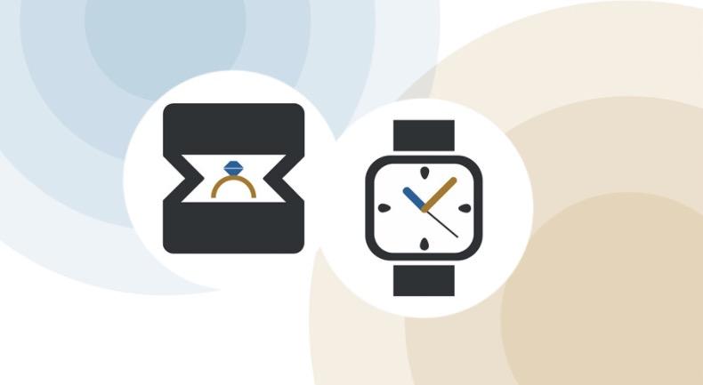Der BV Schmuck und Uhren hat seine Trendberichte 2021 vorgestellt.
