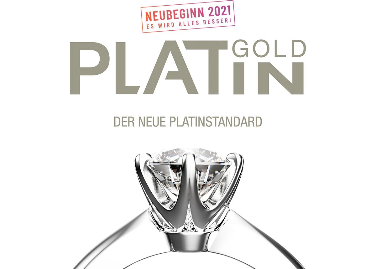 Platin bleibt günstig, Gold vorerst teuer: Die Scheideanstalt C. Hafner setzt weiter stark auf Platin und ihre spezielle PlatinGold-Legierung.Platin bleibt günstig, Gold vorerst teuer: Die Scheideanstalt C. Hafner setzt weiter stark auf Platin und ihre spezielle PlatinGold-Legierung.